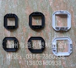 护栏配件中的筛网孔为什么经常堵塞
